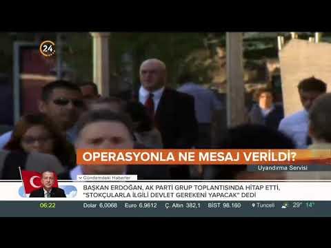 İstanbul'daki dev kara para aklama operasyonu ile Türkiye hangi mesajları verdi?