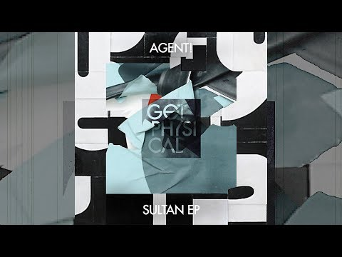 Agent! - Alien Nation