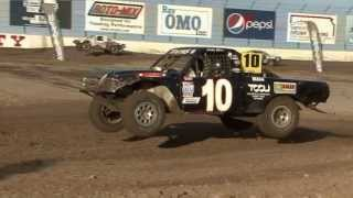 Randy & Colby Eller PRO-Light  - 2013 TORC Dodge City, KS Video