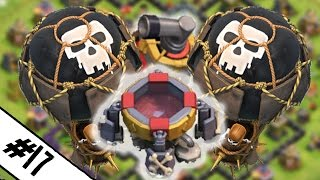 """Building New Dark Spell Factory + New Defense/Upgrades 