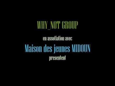 Notre film *** OVERDOSE *** bande_annonce  le 18 mars Maison de Culture Midoun à 16.00 h