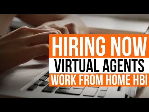 The Healthy Back Institute is Hiring for Virtual Agents