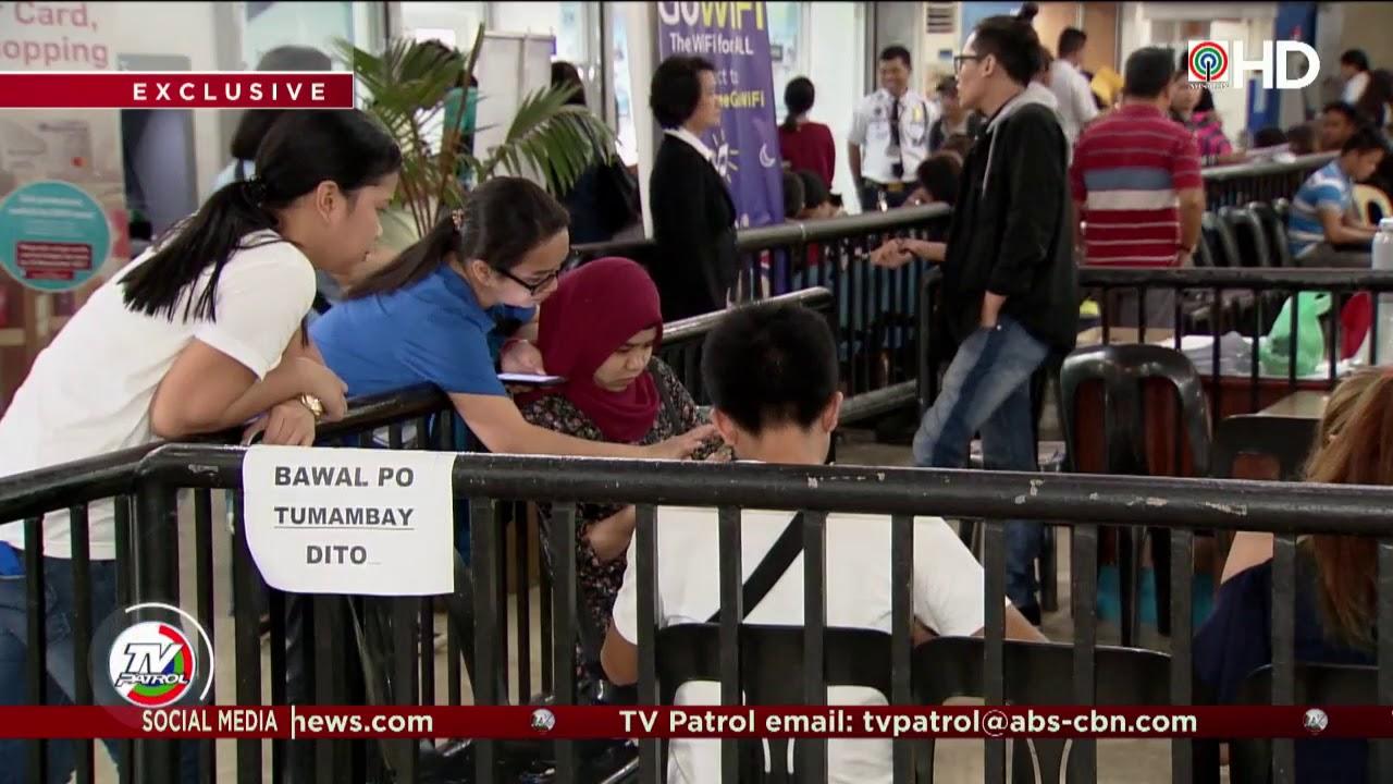 Download TV Patrol: 1,000 Pinoy nars kailangan sa Saudi; requirements mas pinadali