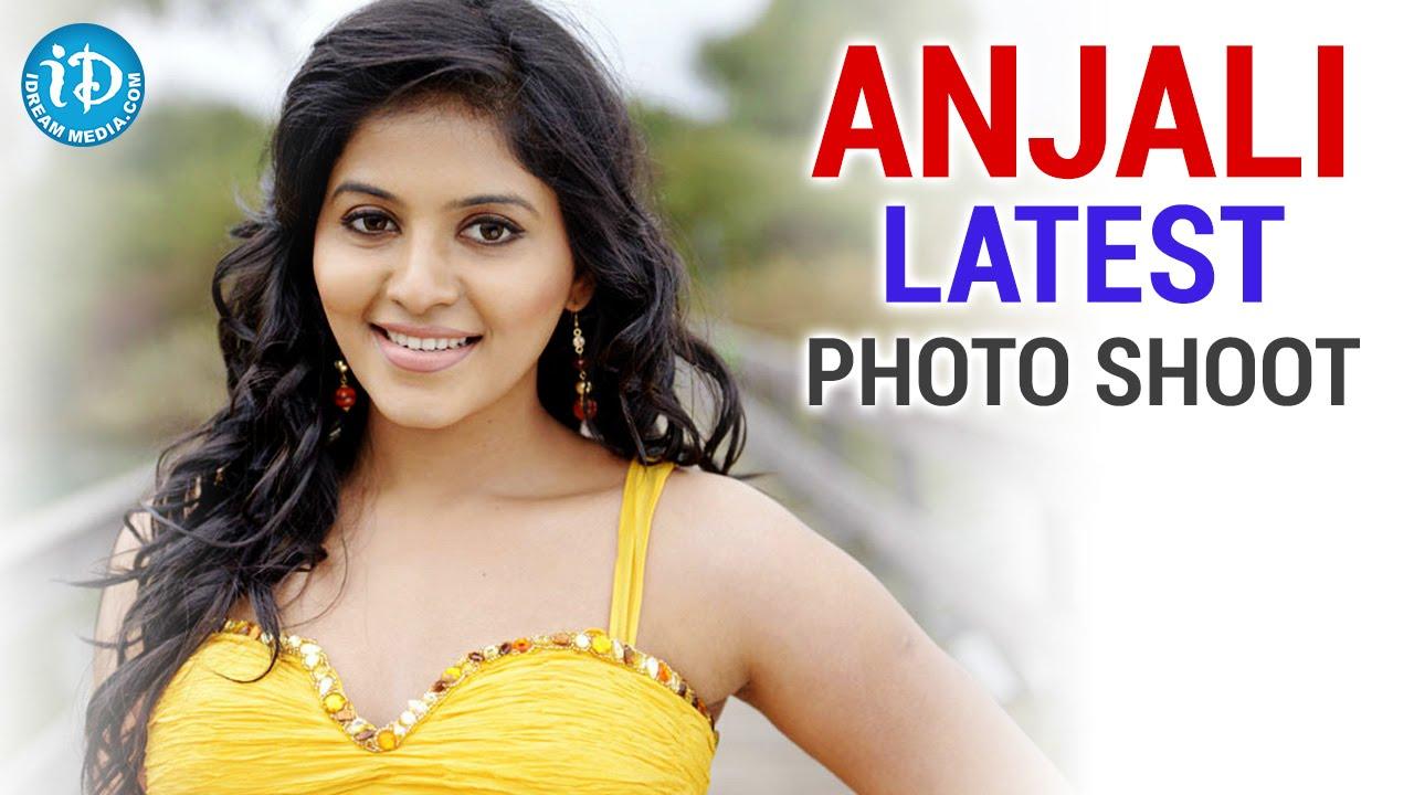 Actor Anjali Photos: Telugu Actress Anjali Latest Photoshoot