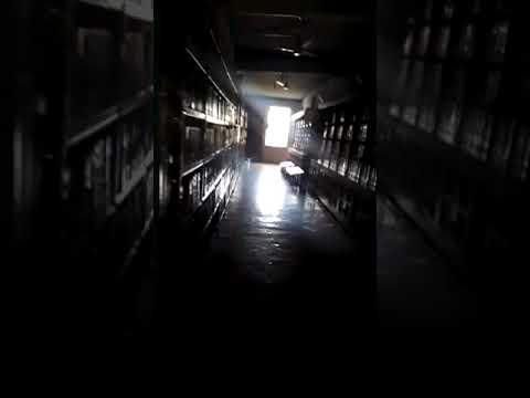 Library Of Madresa Falah E Darain,Tadkeshwar,Surat,Gujarat.