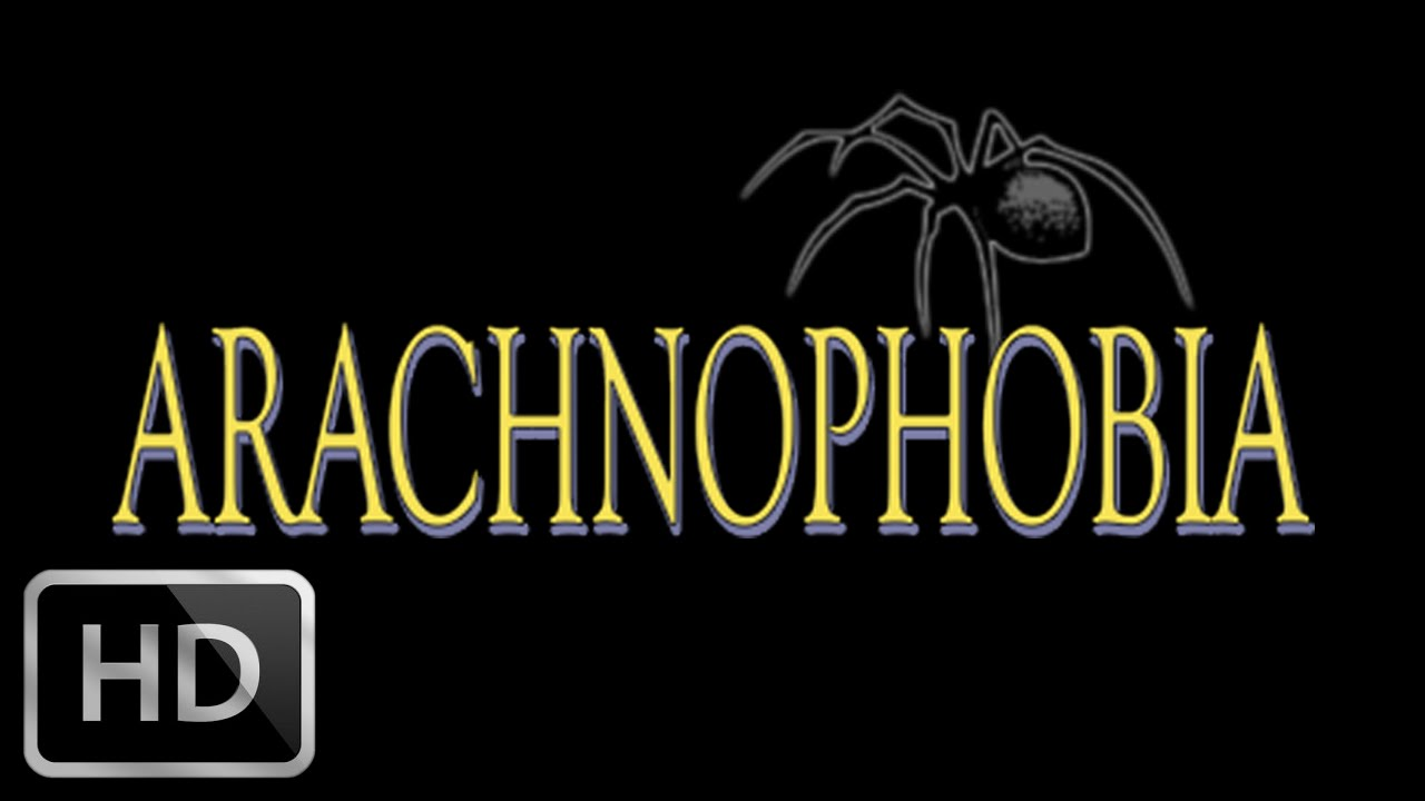 Arachnophobia (1990) - Trailer in 1080p