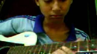 melodi gitar Si bolang Trans 7