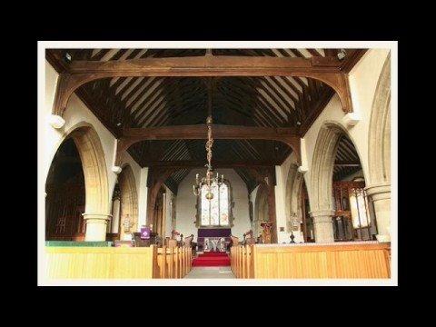 Songs Of Praise The Angels Sang (Culbach) - VIRTUAL CHURCH