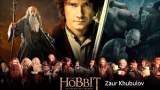 Хоббит Нежданное путешествие (The Hobbit  An Unexpected Journey) Эмоции от фильма