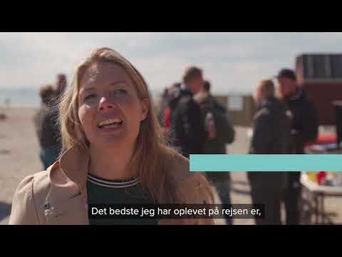 Unge i Landsbyklynger - Bus og bobler i Norddjurs