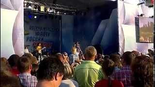 День ВМФ 2014 Концерт Ярослав Евдокимов