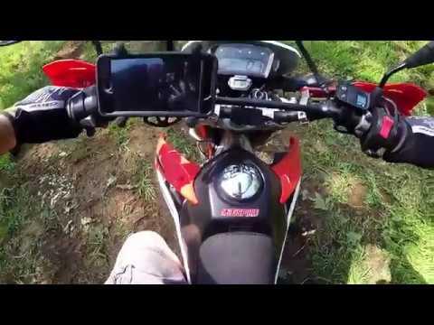Motoz Tractionator  tires quick reveiw