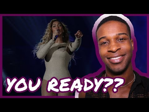 Beyonce is Coming, Mariah Carey's Instagram, Jussie Smollett Interview + More