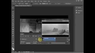 Работа с видео в Adobe Photoshop CS6. Изменение скорости видеоряда, настройка звука(Сайт online Школа Планета АйТи: http://planeta-it.ru На этом уроке по работе с Adobe Photoshop CS6 Вы научитесь работать с видео...., 2014-10-09T15:15:14.000Z)