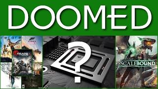 Scorpio, Play Anywhere and the Future of Xbox