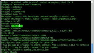 Ubuntu(Debian) Paket suchen und installieren mit der Konsole