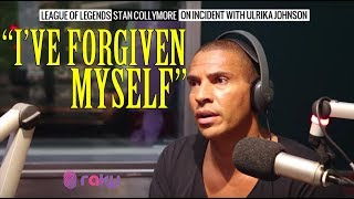 Collymore on Ulrika Johnson, Gazza and Joey Barton | League of Legends | Astro SuperSport