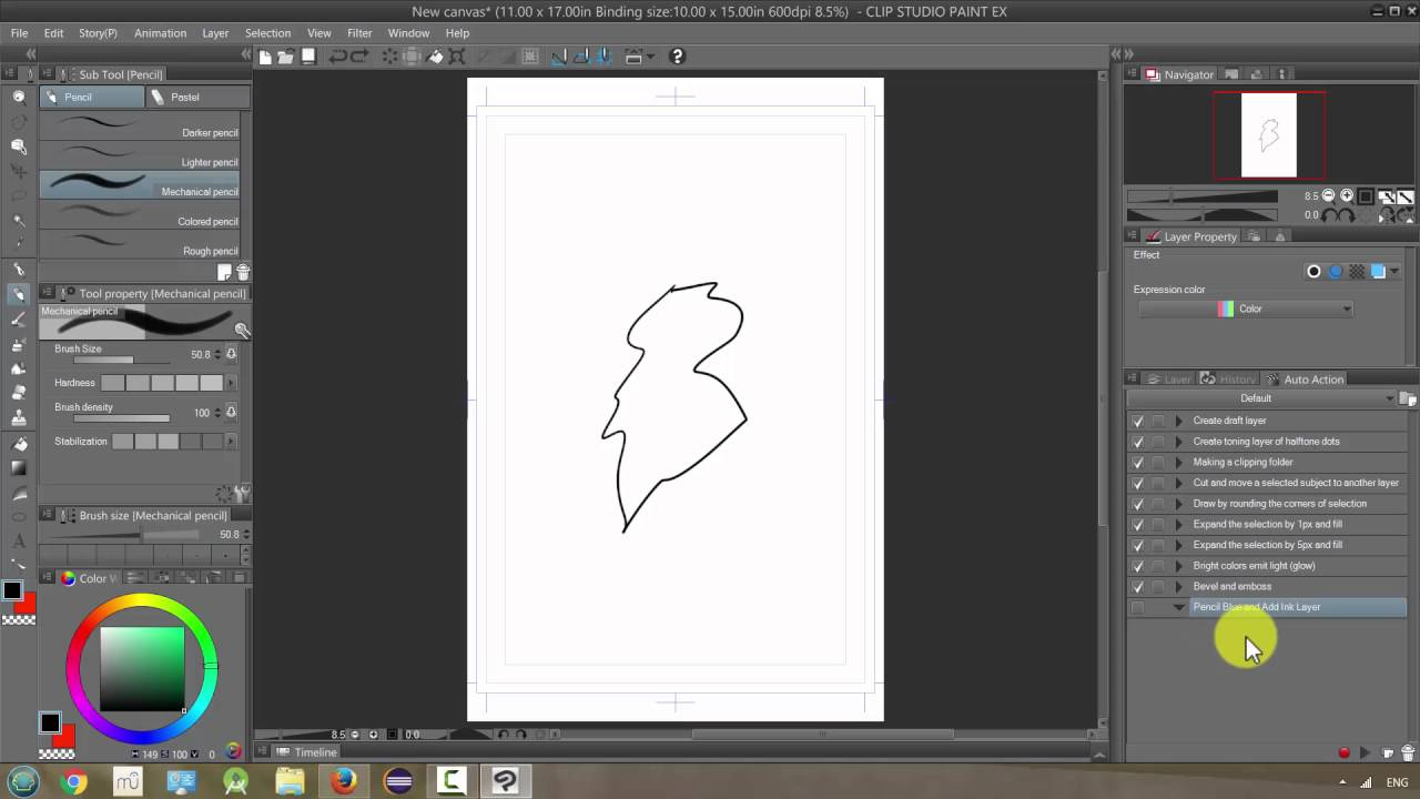 how to download clip studio paint on another computer