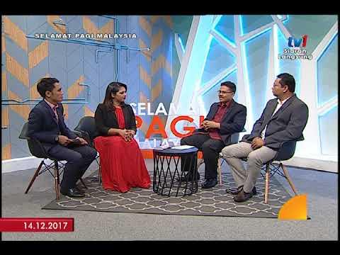 SPM 2017 - 'KAYUHAN AMAL 'FUN RIDE' [14 DIS 2017]
