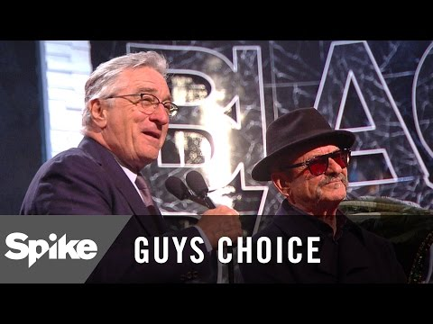 Guy Movie Hall of Fame: Casino - Guys Choice 2016