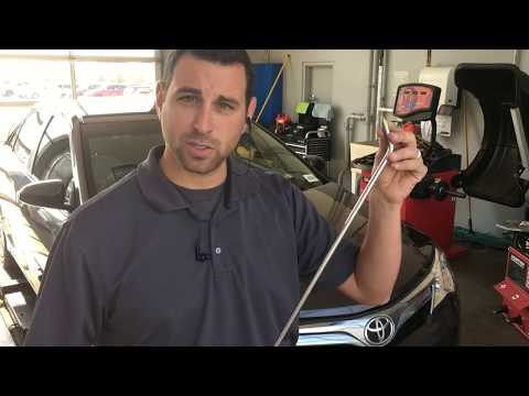 Hail Damage Repaired With Paintless Dent Repair By Straightline PDR Dallas, Texas (469)708-8457