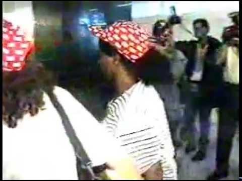 Assista à parte 1 do Jornal da Manchete de segunda-feira (09/06/1997) - YouTube