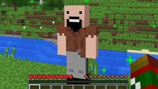 UNLOCKING NOTCH in Minecraft