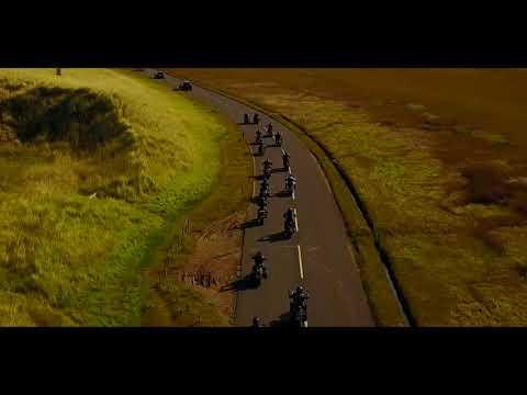 Lindisfarne Festival - Beal Farm, Northumberland