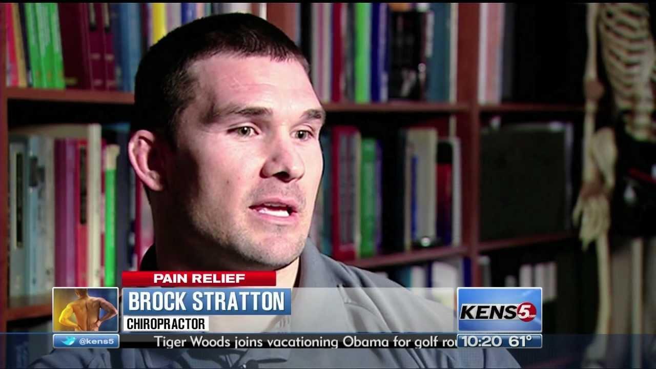 Stratton sport & spine