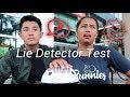 LIE DETECTOR TEST (Bukingan Time With Benedict Cua!)