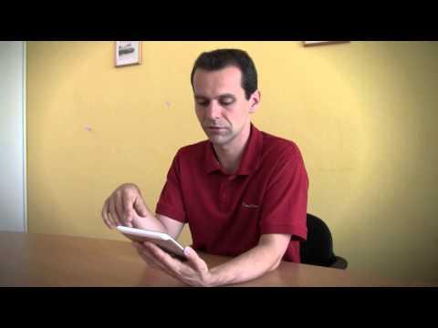 digitest: tablet Huawei MediaPad 7 Youth 2