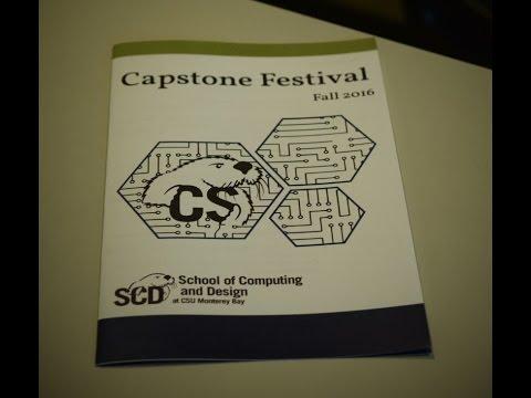 Capstone Festival Fall 2016