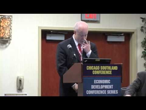 Broadband Communities Economic Development - Broadband Economic Development Charles Benton