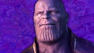 Целестиал уничтожил Титан! Истинная причина безумия Таноса?