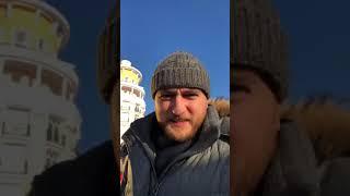 Павел Пятницкий в Иркутске