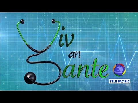 VIV AN SANTE Avec DR. JACQUES BONCY & DR. PATRICE DELY - 25 JANVIER 2020