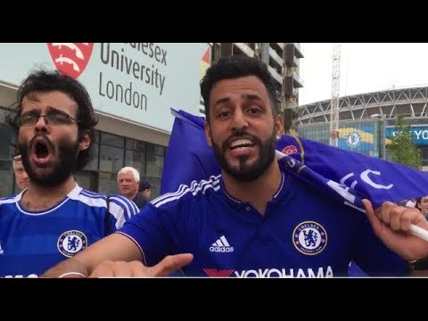 """""""José Mourinho"""" Chelsea is coming for you!"""