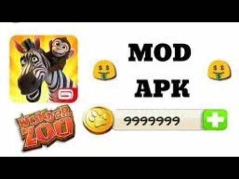 Wonder Zoo Mod Apk  Download V.2.0.5d 100% Warking