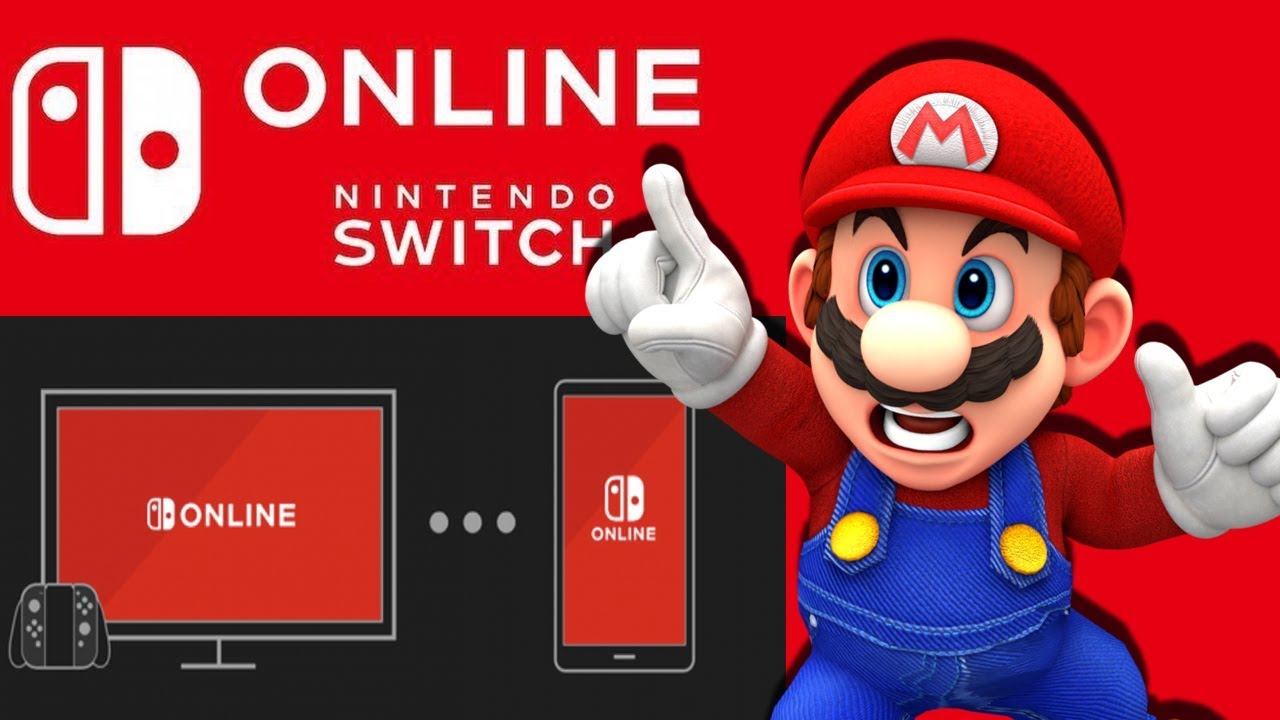 nintendo switch s paid online launch has been handled horribly youtube