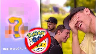 DID THIS RUIN MY POKÉMON GO FEST 2018 GOALS? This was NOT Supposed to Happen…