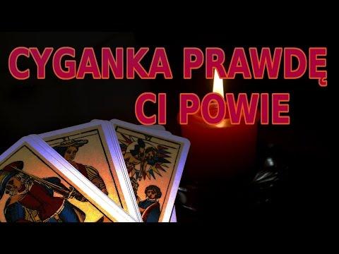 """""""Cyganka Prawdę Ci Powie"""" opowiadanie grozy ( polska creepypasta )"""