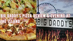 Big Daddy's Pizza Review In Pigeon Forge Tennessee