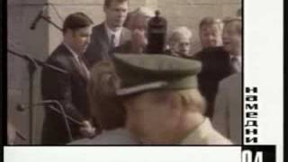 Намедни - 94. Вывод войск из Германии(31-го августа 1994-го года завершился вывод российский войск с территорий Германии., 2008-08-09T19:56:22.000Z)