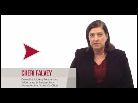 Consumer Product Safety Compliance & Risk Mitigation Pt. 1, with Cheri Falvey of Crowell & Moring