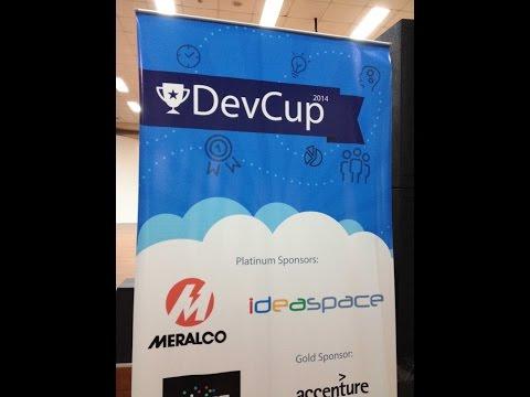 DevCup 2014 by WebGeek