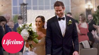 Married at First Sight: Brett and Olivia's Journey to the Altar (S11, E2) | Lifetime