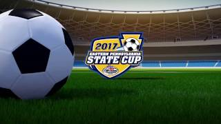 The 2017 Eastern Pennsylvania State Cup is the first stage of the N...