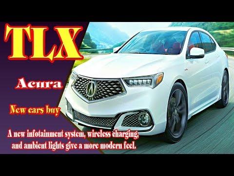 2018 Tlx Acura | 2018 Tlx Acura Aspec | 2018 Acura Rlx Advance Package | 2018 Tlx Acura Price