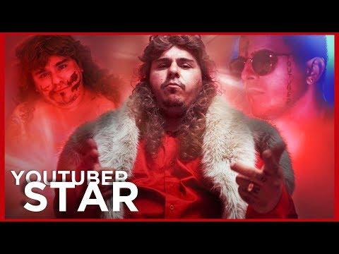 YOUTUBER STAR  | PARÓDIA Post Malone - rockstar