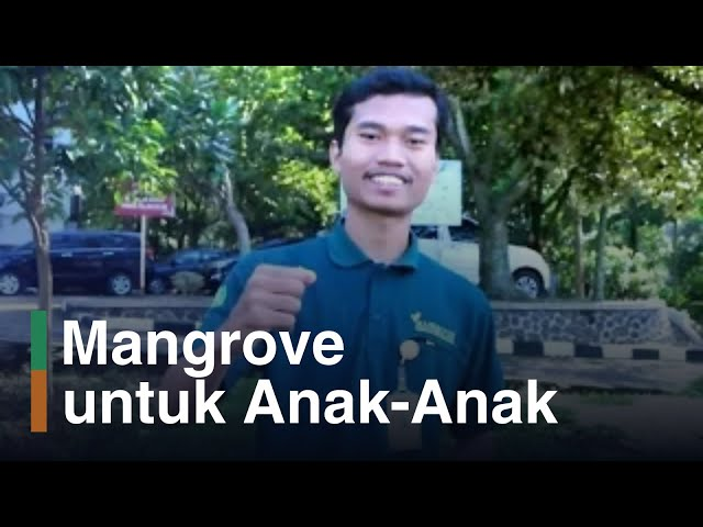 Press Release KeSEMaT Goes To School 2019: Mangrove Heroes